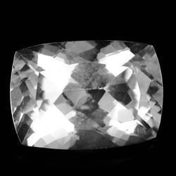 Superb 5.16ct collectors diamond white Petalite