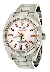 Rolex Milgauss Oyster Perpetual