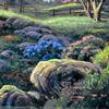 Highly Collectible Limited Edition Kinkade On Canvas