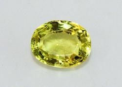 Rare Natural Chrysoberyl - 1.57 cts.