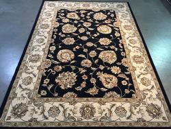Magnificent Euro Blend Of Tradition And Fashion Rug 8x12
