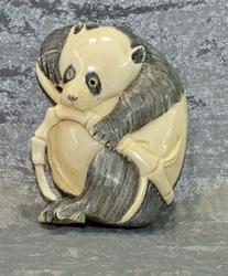 Natural Ivory Panda Ojimi