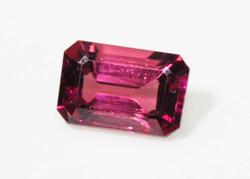 Glowing Natural Pink Tourmaline - 2.39 cts.