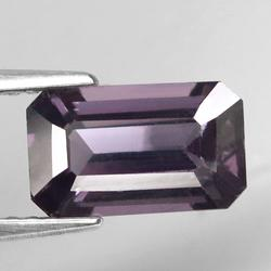 Rare 2.15ct untreated violet Spinel