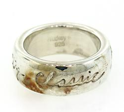 Coach Fashion Ring Eternity Style
