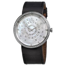 New Ladies Diamond Dior with MOP Dial