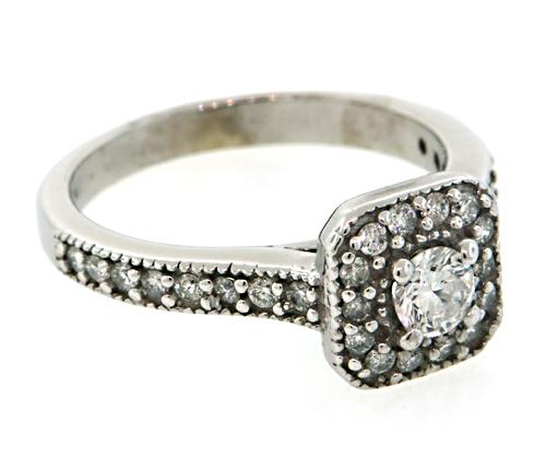 Diamond Ring Insurance Coverage