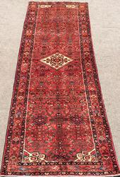 Very Handsome1960s Authentic Handmade Vintage Persian Senneh