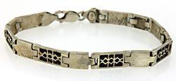 Sterling Silve 925 Bracelet