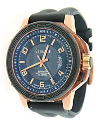 VERSACE Automatic diversity 19A,  Rose Gold
