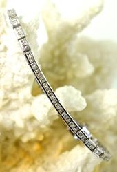 4 Carat Diamond Tennis Bracelet!!!