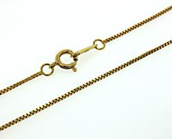 Versatile Box Link Chain