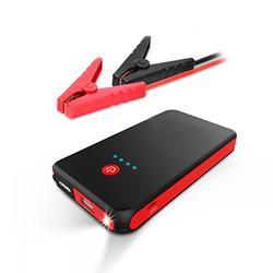 3 in 1 Portable Car Jump Starter Power Bank w/ USB port