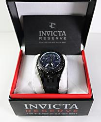 Invicta Reserve Axis Chronograph