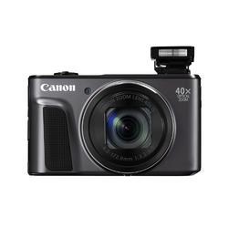 Canon 40x Optical Zoom WiFi Camera