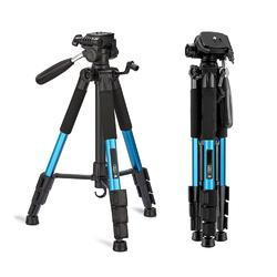 Compact 55-Inch Light Weight Portable Tripod