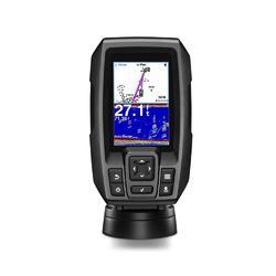 Fish Finder Portable GPS Sonar Scanning