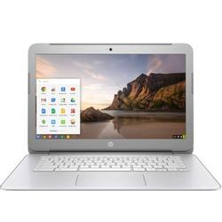HP Laptop Chromebook 14-inches Quad Core