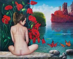Equisite Original By Nelson Calderon