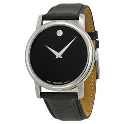 New Mens Movado with Museum Dial, Swiss