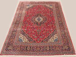 Lovely 1950s Authentic Fine Handmade Vintage Persian Qamsar