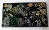 Fabulous Lot of Costume Jewelry Necklaces