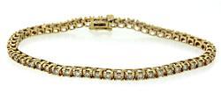 Timeless Beauty: Diamond Tennis Bracelet