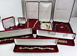 Collection of Very Nice Camrose & Kross Jewelry
