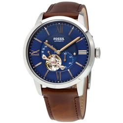 New Mens Fossil Automatic, with Date