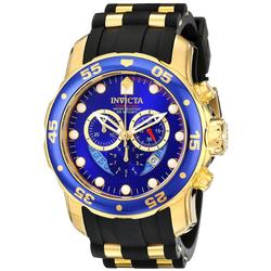 Invicta Pro Diver Collection Chronograph Watch