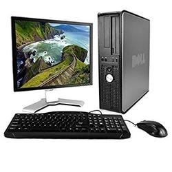 Dell Complete Desktop Package 8GB 1TB HDD 22-in Monitor