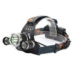 1000LM LED Rechargeable Headlamp Headlight Torch