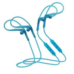 2-Pack Sports Ear Hook Anti-Sweat Stereo Earphones