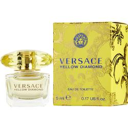 VERSACE YELLOW DIAMOND by Gianni Versace EDT .17 OZ MINI