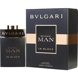 BVLGARI MAN IN BLACK by Bvlgari EAU DE PARFUM SPRAY 5 OZ