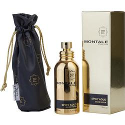 MONTALE PARIS SPICY AOUD by Montale EAU DE PARFUM SPRAY 1.7 OZ