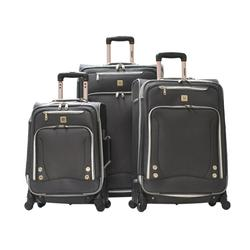 Olympia skyhawk 3 piece Outdoor Expandable luggage Suitcases
