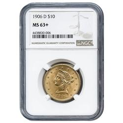 Gold Coins Auction | Online Coin Auction | Rare Gold Coins
