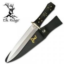 Elk Ridge Coffin Handle Dagger ER105