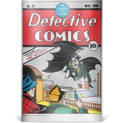 2018 35 gram Silver Foil DC Comics Detective Comics #27