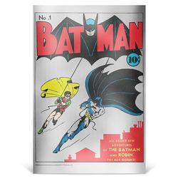 2018 35 gram Silver Foil DC Comics Batman #1