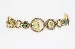 Le Vian Diamond Bracelet