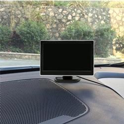 5 Inch TFT Car Rear View Park Backup Reverse System HD