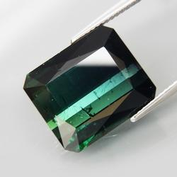 Exquisite 13.71ct perfectly cut Tourmaline