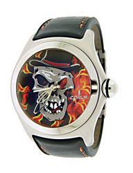 Corum Bubble Baron Samedi Automatic Watch