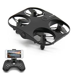WIFI FPV With 720P HD Camera Hold Mode RC Quadcopter