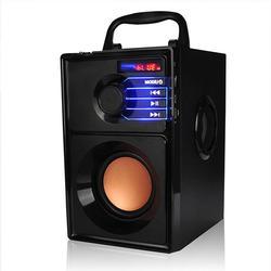 Portable Wireless Bluetooth Speaker USB MP3 Play FM