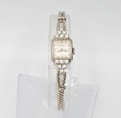Vintage ladies 14Kt Movado Watch