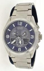 Superb New Old Stock Citizen Eco-Drive