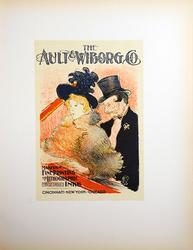 Toulouse Lautrec, Au Concert